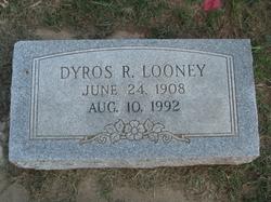 Dyros Ray Looney