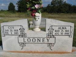 Alma Looney