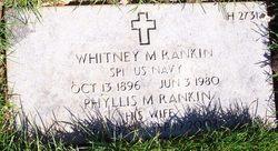 Whitney McKinley Rankin