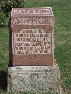 James Duncan Jackson