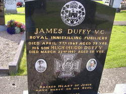 James Duffy