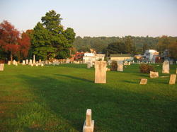 Lansingburgh Village Cemetery