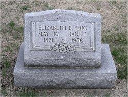 Elizabeth B. Emig