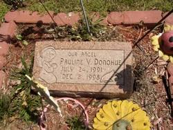 Pauline Virgina Donahue