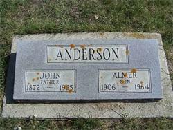 Almer Anderson