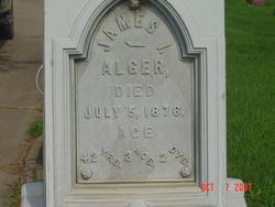 James Alger