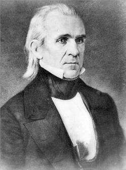 James Knox Polk