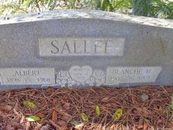 Albert Sallee
