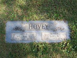 Lois A. <i>Mitchell</i> Hovey