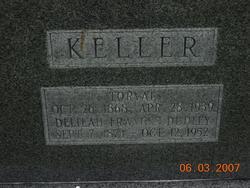 Torval Keller