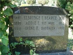 Irene F Bearce