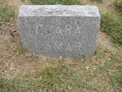Clara Lamar