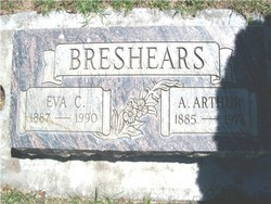 Eva Cornelia <i>Hill</i> Breshears