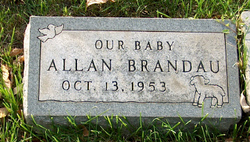 Allan Brandau