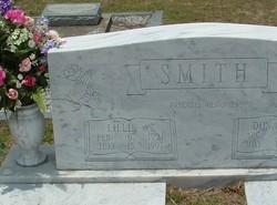 Lillie Elizabeth <i>Archer</i> Smith