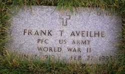 Frank T Aveilhe