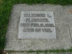 Ellender <i>Smith</i> Plummer