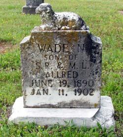 Wade N. Allred