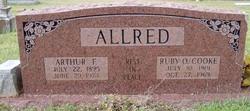 Arthur Franklin Allred