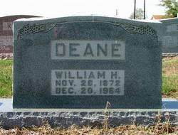 William H. Deane