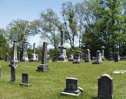 Vaiden Cemetery