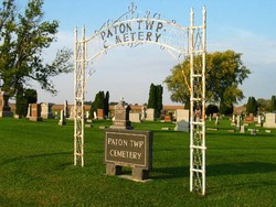 Paton Cemetery