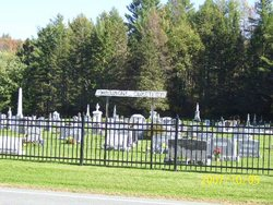 Woodmont Cemetery