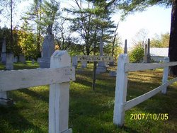 Old Wheelock Village Cemetery