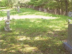 Halbert Cemetery
