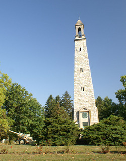 Memorial Park Cemetery
