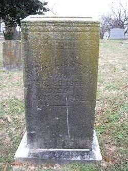 Mary Elizabeth Strader <i>Bonfanti</i> Astor