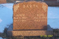 Joseph Barta