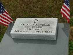 Ira Louis Arnould