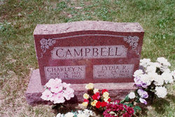 Charles Newton Campbell