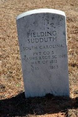 John Fielding Sudduth