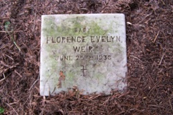 Florence Evelyn Weir