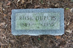 Rose DuPuis