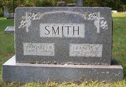 Margaret R Smith
