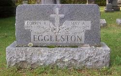 May A Eggleston