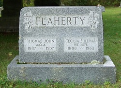 Thomas John Flaherty