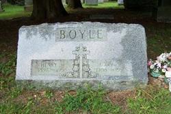 Henry Martin Boyle