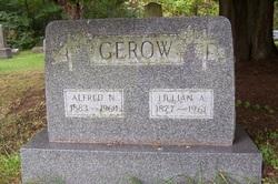 Alfred N Gerow