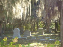 Mill Creek UMC Cemetery