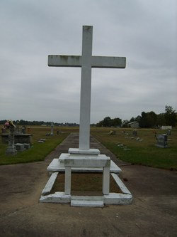 Holy Rosary Catholic Cemetery