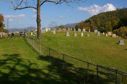Headrick Chapel Cemetery