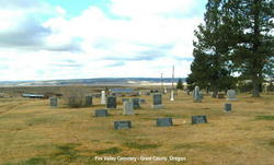Fox Valley Cemetery