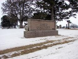 Colo Cemetery