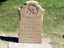 Albert Laron Chatwin
