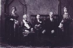 Anna <i>Kalinowski</i> Dolecki