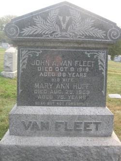 John A. Van Fleet